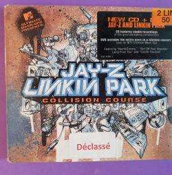 2 диска Linkin Park