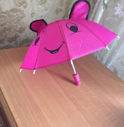 Umbrella toy