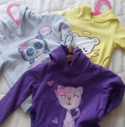 Hoodies for girl