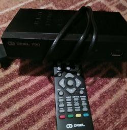 Prefix pentru TV
