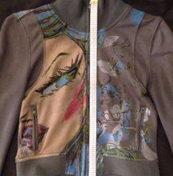 Custo Barcelona sweatshirt boyutu 44-46