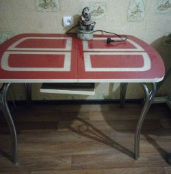 Great table looking for new owners)))
