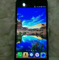 JIAYU J5S Smartphone