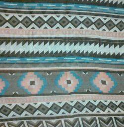 Новий жіночий шарф кругової