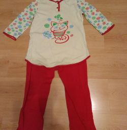Πιτζάμες για κορίτσια