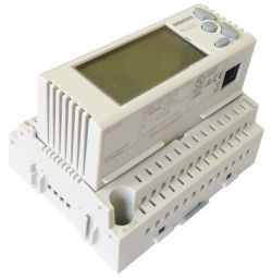 Siemens RLU 220 - контролери несправні