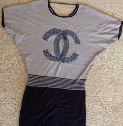 Chanel rochie