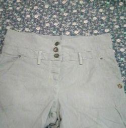 брюки на вагітність