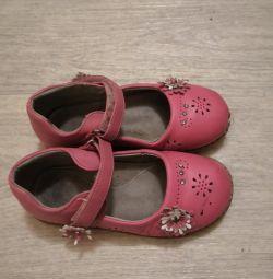 Pantofi 27 r