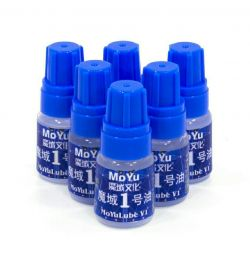 Мастило MoYu Lube V1 (5 ml)