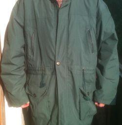 Jacheta cu căptușeală detașabilă achiziționată în SUA