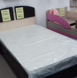 Çift kişilik yatak