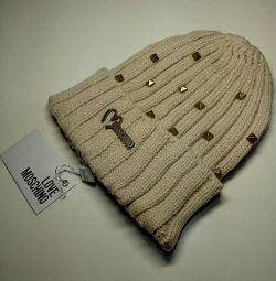 Γυναικείο καπέλο MOSCHINO