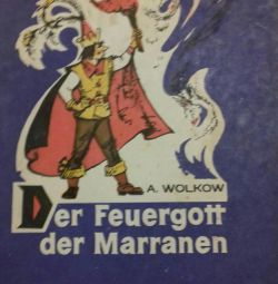 Book in german language