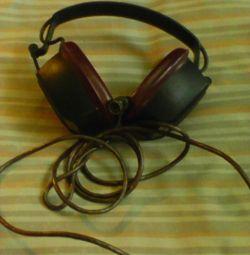 Ακουστικά TDS-4 vintage