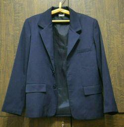 New jacket, 40-42-44