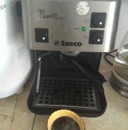 Mașină de cafea Philips Saeco Via Venezia Espresso