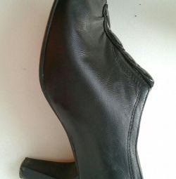 Pantofi pentru primavara-toamna