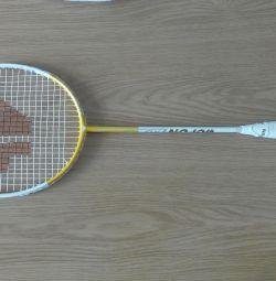 Racquet vicfun 102/7/5 XG 7.5 for badminton