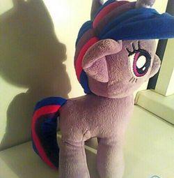 Toy Pony vorbind