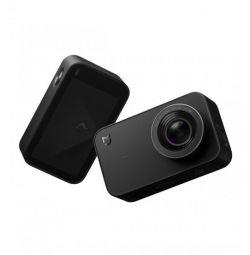Xiaomi Mijja 4K Action Camera экшн камера ( цвет ч