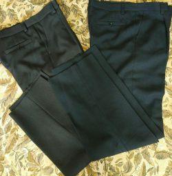 New men's pants