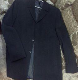 Men's jacket p.48-50