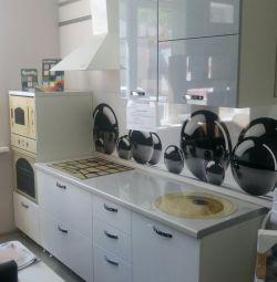 Kitchen MDF enamel