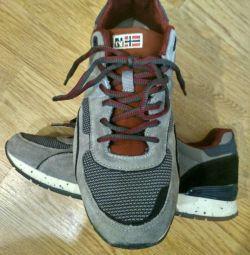 Yeni sneakers NAPAPIJRI.