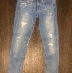 Eagle american Jeans