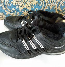 Adidas winter p38 / 39