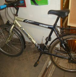 Велосид next nx-100