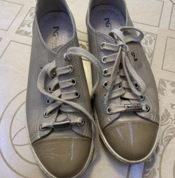 Ανδρικά παπούτσια Nero Giardini