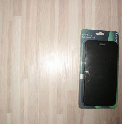 Case for smartphone Lenovo K5