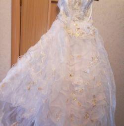 Rochie de mireasa p40-46