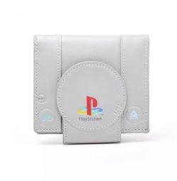 Playstation One Console Wallet