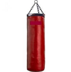 Sac de box 75 kg. Înălțimea este de 150 cm