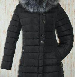 Îmbrăcăminte de îmbrăcăminte de iarnă 42-44