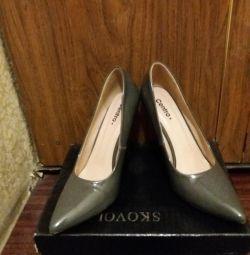 Pantofi din centro
