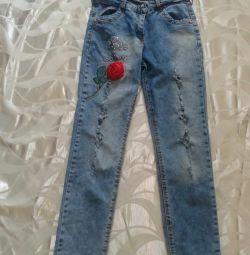 Jeans p.134-140