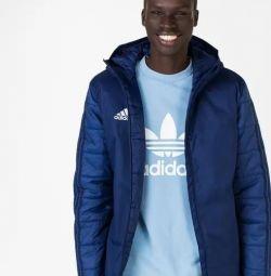 Куртка чоловіча Adidas