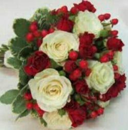 Bridal bouquet, wedding bouquets