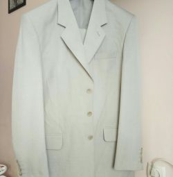 Ανδρικό κοστούμι Roberto Vins 176/50