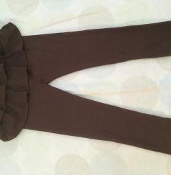 Lozină nouă cu fusta lungime 61cm