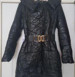 Women's jacket spring-autumn