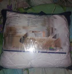 yeni yatak örtüleri