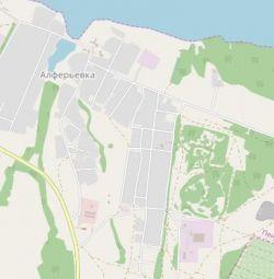 Plot, 18 hundred., Settlement (IZHS)