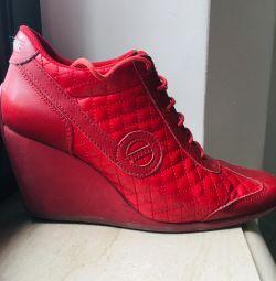Ανδρικά παπούτσια Δεν υπάρχει όνομα