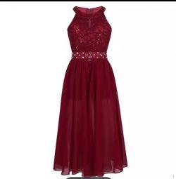 Ошатне плаття нове