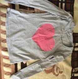 Γυναικείο μπλουζάκι